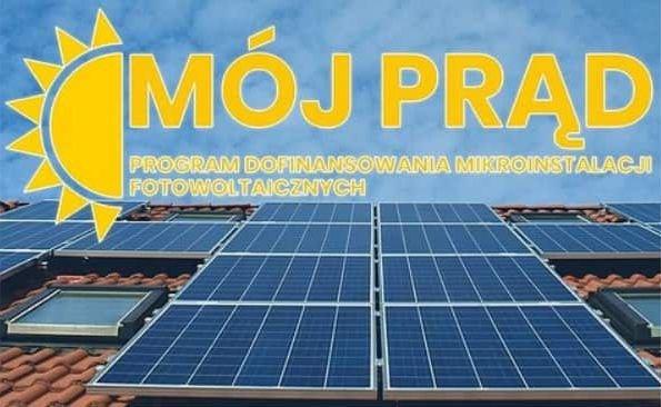 """""""Mój Prąd"""" to prawdopodobnie największy w Europie program dedykowany finansowaniu mikroinstalacji fotowoltaicznych (PV) dla osób fizycznych. To aż miliard złotych na rozwój przydomowych źródeł energii odnawialnej"""