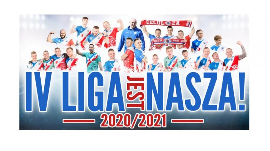 Celuloza w IV lidze!